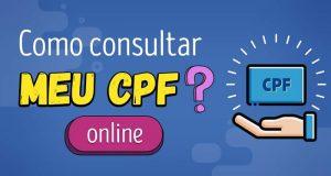 Consulta ao SPC
