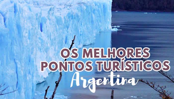 Principais Pontos Turísticos da Argentina