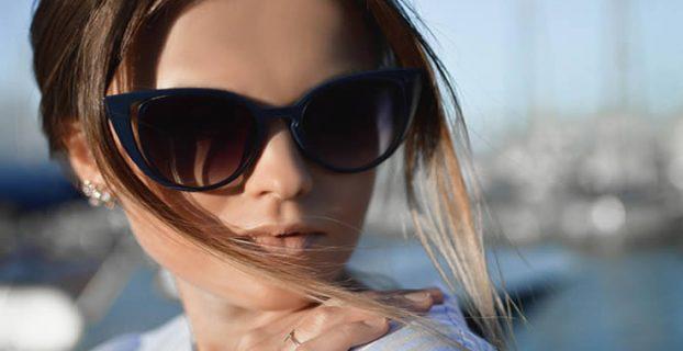 Óculos De Sol Para Mulheres