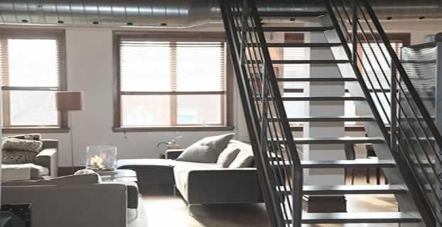 móveis em inox