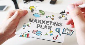 Plano de Marketink na Internet