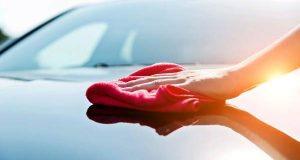 dicas para manter a pintura do carro nova