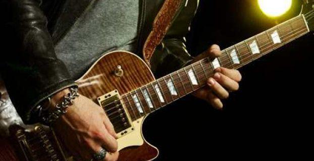 Guitarristas em BH
