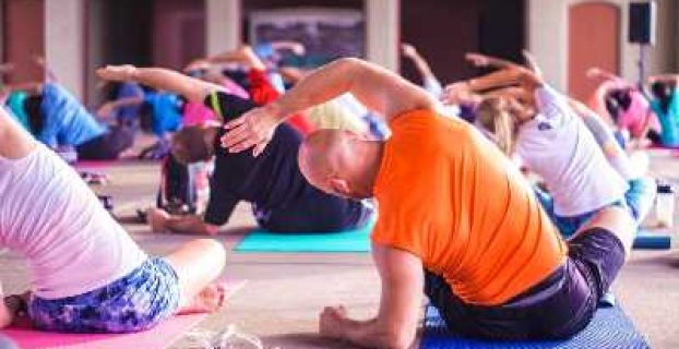 Yoga e qualidade de vida