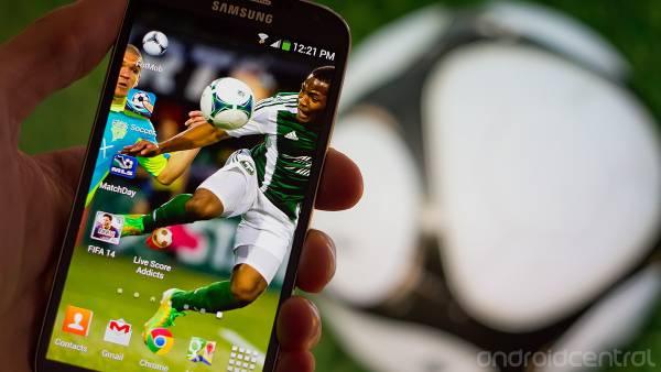 Como assistir Futebol pelo celular