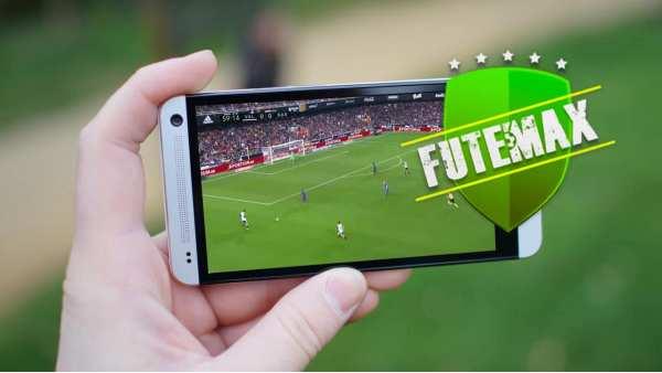 futemax futebol online