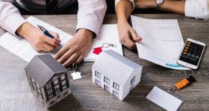 assessoria imobiliária