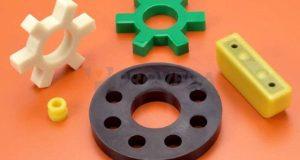 Conservação de peças feitas à base de poliuretano